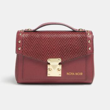 Nena Bordeaux - NOYA NOIR